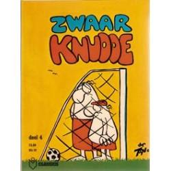 FC Knudde 04 Zwaar Knudde herdruk