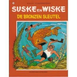 Suske & Wiske 116 De bronzen sleutel