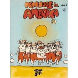 FC Knudde 07 Knudde in Amerika deel 2 1e druk 1980