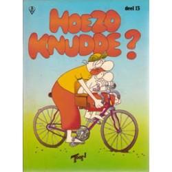 FC Knudde 13 Hoezo Knudde? 1e druk 1984