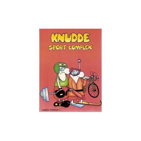 FC Knudde Knudde sportief II 02 Sport complex 1e druk 2000