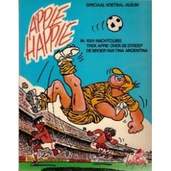 Appie Happie 03 1001 nachtclubs 1e druk 1978