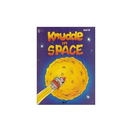 FC Knudde 18 In Space 1e druk 1986