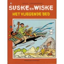 Suske & Wiske 124 Het vliegende bed