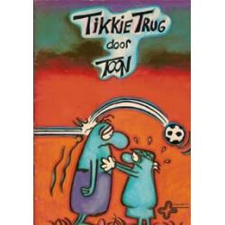 FC Knudde 001 Tikkie Trug 1e druk 1975 (SV Knudde)