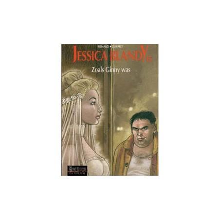 Jessica Blandy 15 Zoals Ginny was 1e druk 1998