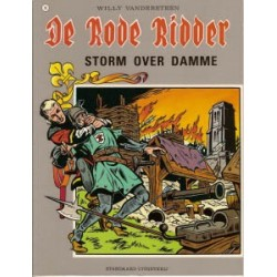 Rode Ridder 010 Storm over Damme