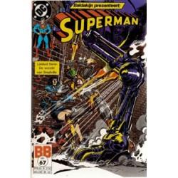 Superman 067 De verlossing 1990