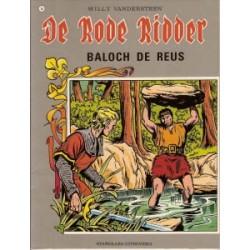 Rode Ridder 016 Baloch de reus