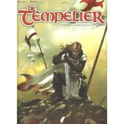 Tempelier setje<br>deel 1 t/m 3<br>1e drukken 2010-2012