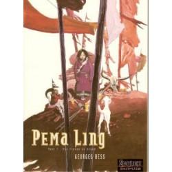 Pema Ling set<br>deel 1 t/m 5<br>1e drukken 2005-2009