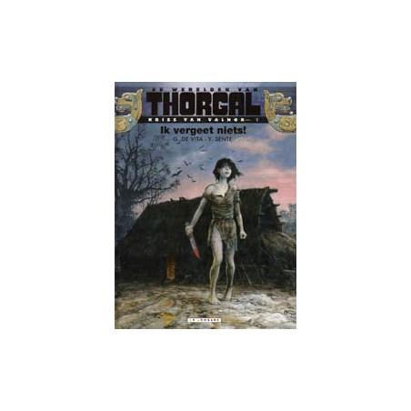 Thorgal Werelden<br>Kriss van Valnor set<br>deel 1 t/m 3