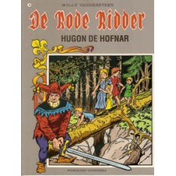 Rode Ridder 023 Hugon de hofnar