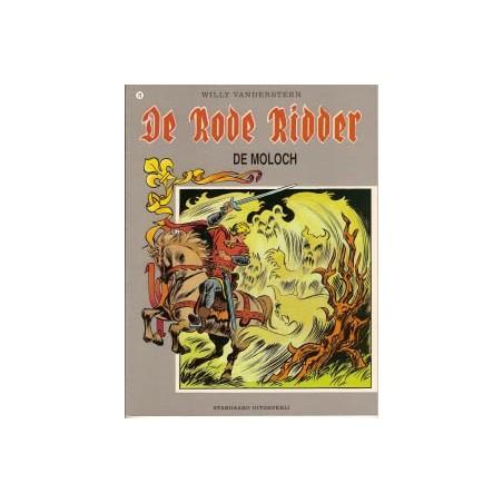 Rode Ridder  073 De Moloch