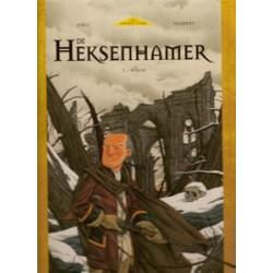 Heksenhamer set<br>deel 1 & 2 HC
