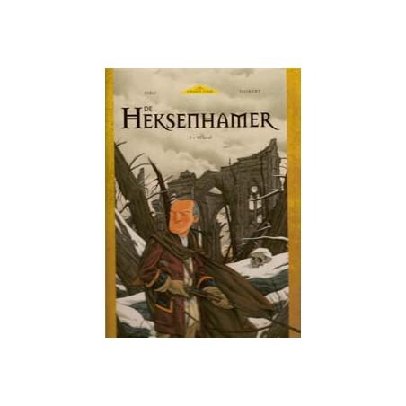 Heksenhamer set deel 1 & 2 HC