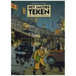 Blake & Mortimer<br>stripbiografie - Het Jacobs teken HC