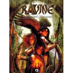 Ravine 01<br>De vloek van Nebezial Asheri