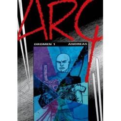 Arq 16 HC<br>Dromen 1