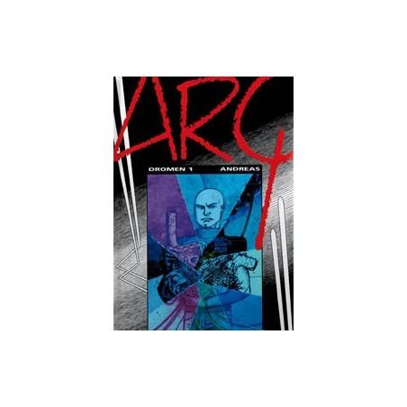Arq  16 HC Dromen 1