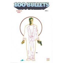100 Bullets NL 03<br>In ijskoude bloede