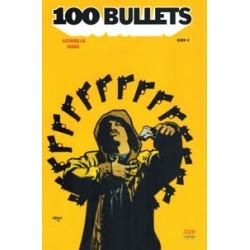 100 Bullets NL 04<br>Parlez kung fous part deux