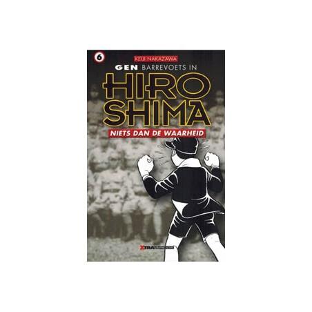 Hiroshima 06 Niets dan de waarheid