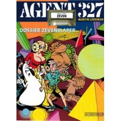 Agent 327 07<br>Dossier Zevenslaper