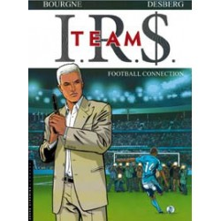 IRS Team 01<br>Football connection