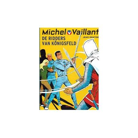Michel Vaillant  HC 12 De ridders van konigsfeld