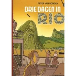 Van Dongen<br>Drie dagen in Rio HC