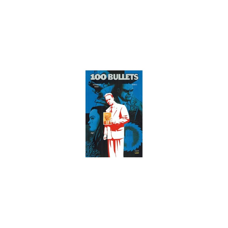 100 Bullets NL 05 Generatiekloten