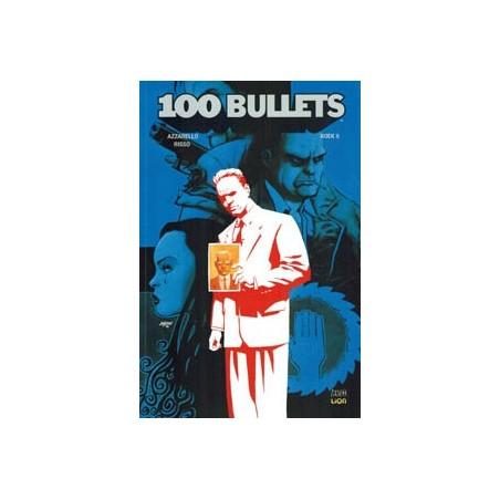 100 Bullets NL 05<br>Generatiekloten