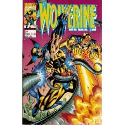 Wolverine 54 Dat was wat het niet was 2000
