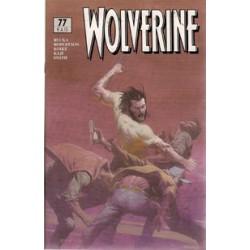 Wolverine 77 Wolverine deel 5 2004