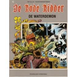 Rode Ridder 159 De waterdemon