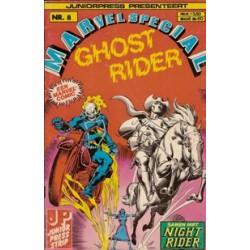 Marvel Special 08 Ghost Rider 1982
