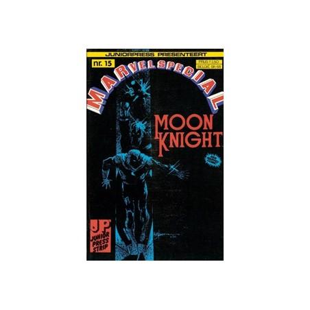 Marvel Special 15 Moon Knight 1983