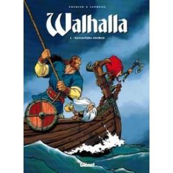 Walhalla 01<br>Gevaarlijke streken