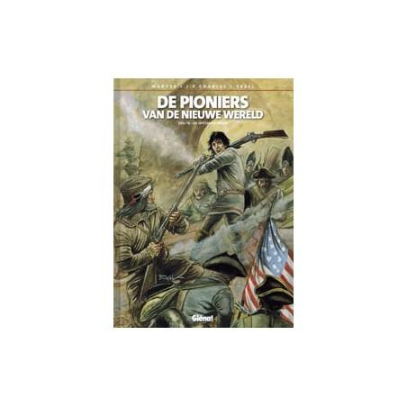 Pioniers van de Nieuwe Wereld  19 HC De opstandelingen