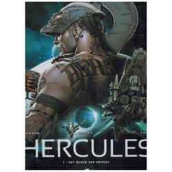 Hercules D01 HC<br>Het bloed van Nemeos
