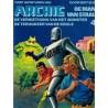 Archie de man van staal II 04 De vernietiging van het monster 1 e druk 1981