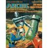 Archie de man van staal II 01 Archie als ridder herdruk 1980