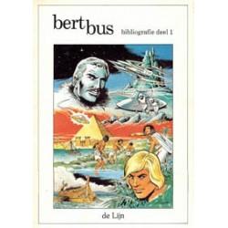 Bus bibliografie deel 1 1e druk 1984 Olaf Noord