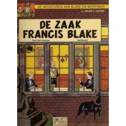 Blake & Mortimer 13: De zaak Francis Blake