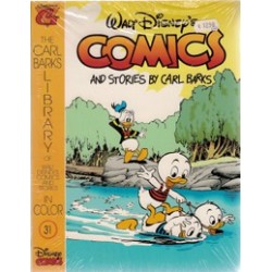 Carl Barks library Comics and stories 31