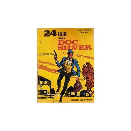 Doc Silver set 5 delen% 1e drukken 1968-1974 Jong Europa