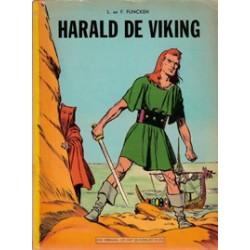 Harald de Viking<br>set 4 delen<br>1e drukken* 1966-1981