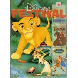 Disney Festival 06 1e druk 2000