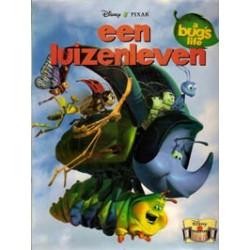 Disney filmstrip 32 Een luizenleven 1e druk 1999